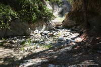 Arroyo Seco below Switzer Falls