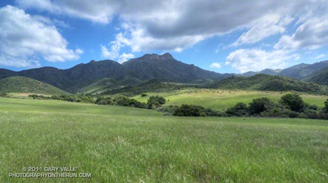 Serrano Valley