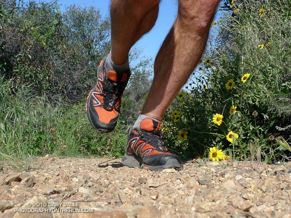 Salomon XT Wings 2 Trail Running Shoe