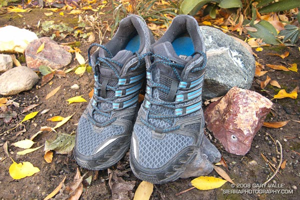 adidas Response Trail 15 Trail Running Shoe